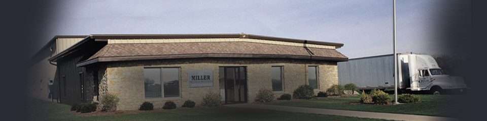 Miller Precision Manufacturing Industries offers Precision Machining Operations